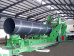 Welding Pipe Production Line
